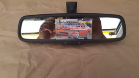 Retrovisor C Câmara De Ré Ford Fista Range Focus Cod 026001g