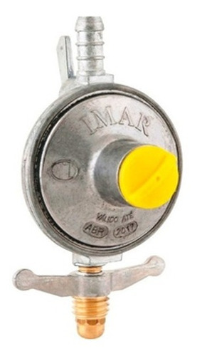 Regulador De Gás 2kg/h 2000/01f - Imar