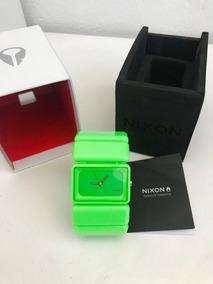 Relógio Nixon Vega , Fader , 5130, 4820 ! 100% Original !