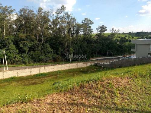 Imagem 1 de 8 de Terreno À Venda Em Residencial Jatibela - Te003278