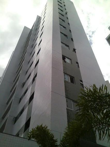 Apartamento Residencial Para Locação, Casa Amarela, Recife. - Ap2259