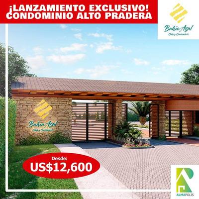 Venta Lotes Casa De Playa En Mejia