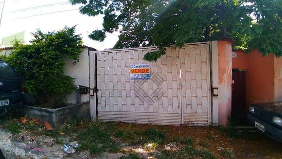 Caputera - Casa Com 1 Dormitório À Venda, 80 M² Por R$ 200.000 - Caputera - Sorocaba/sp - Ca6743