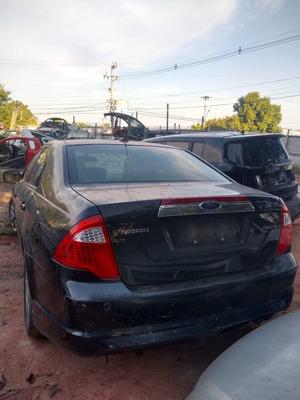 Sucata Ford Fusion 2009/2010 173cvs Gasolina