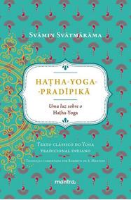 Hatha Yoga - Pradipika - Mantra