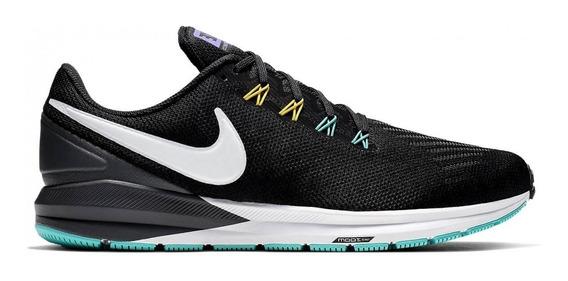 Tênis Masculino Nike Air Zoom Structure 22 Aa1636-008