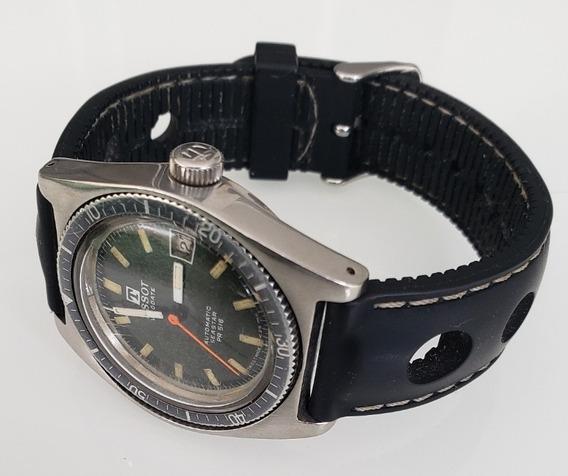 Relógio Antigo Tissot Prs 516 Diver