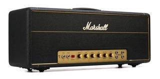 Cabezal Guitarra Marshall 1959 Slp Vintage Series 100w Plexi