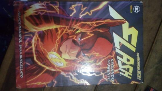 Livro Flash - Seguindo Em Frente