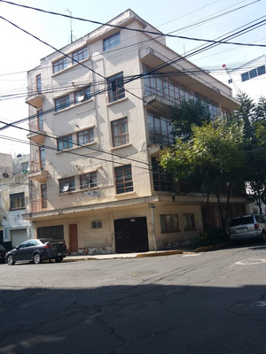 Departamentos Narvarte, Edificio Con 8 Departamentos
