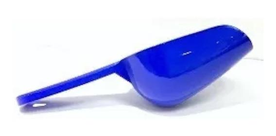 Cucharin Plastico Grande Colombraro