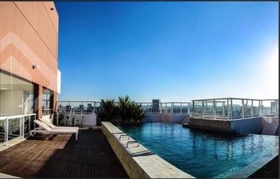 Apartamento - Brooklin Paulista - Ref: 214764 - V-214764