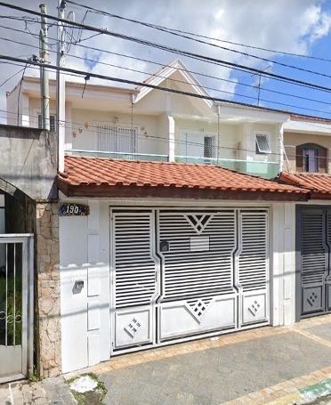 Sobrado Vila Constanca Sao Paulo Sp Brasil - 3871