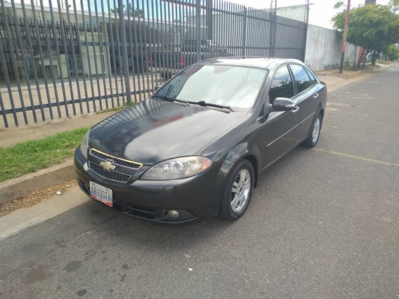 Chevrolet Optra Advanced 2009 Automatico 1.8 4 Cil