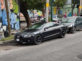Audi A5 Blindado Nivel 3.