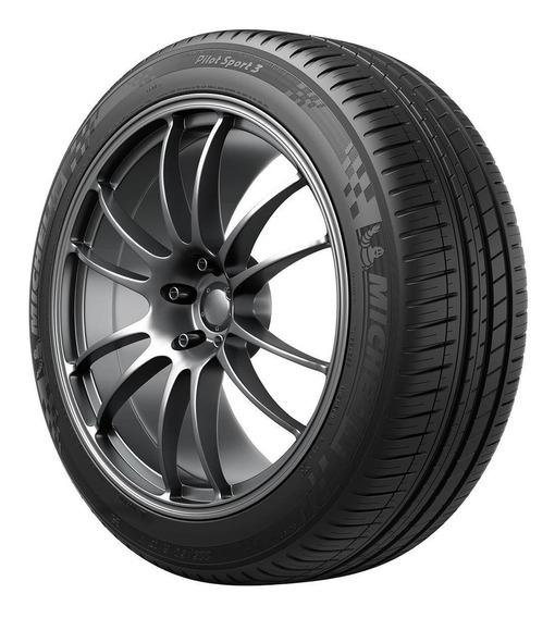 Llanta 245/35r20 Michelin Pilot Sport 3 (zp) 95y