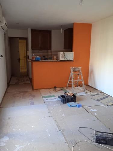 Alquiler Apartamento Pocitos Un Dormitorio