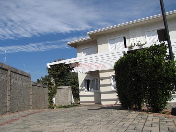 Casa À Venda Em Vila Jair - Ca005191