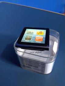 iPod Nano 6 Geração 16gb Cinza