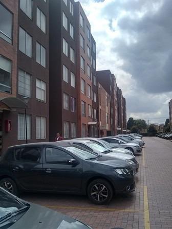 Apartamento En Arriendo Suba Fontanar 116-111563