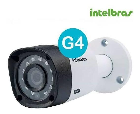 Camera Intelbras 20 Metros