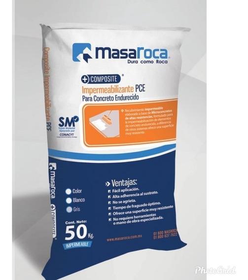 Impermeabilizante Composite (masaroca 50kgs)