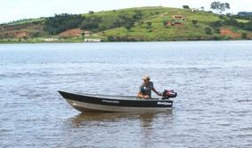 Barco De Alumínio Aruak 350