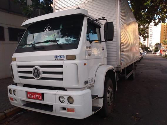 Volkswagen Vw 13170
