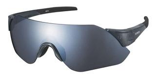 Óculos Shimano Aerolite Ce-arlt1 Cinza Transparente 2 Lentes