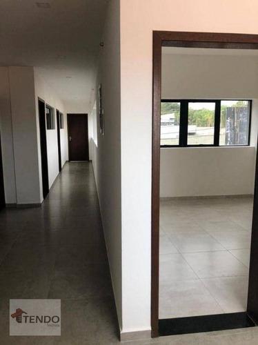 Imagem 1 de 14 de Imob04 - Sobrado  305 M² - Venda - Vila Santa Francisca - Sorocaba/sp - So0737