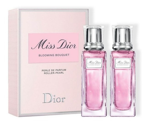 Miss Dior Blooming Bouquet 2 Unid X 20ml Made In France!