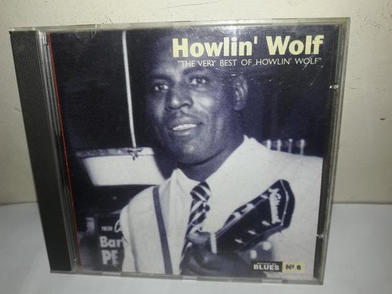 Cd Howlin Wolf