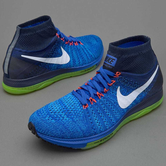 Tenis Nike Air Zoom All Out Flyknit
