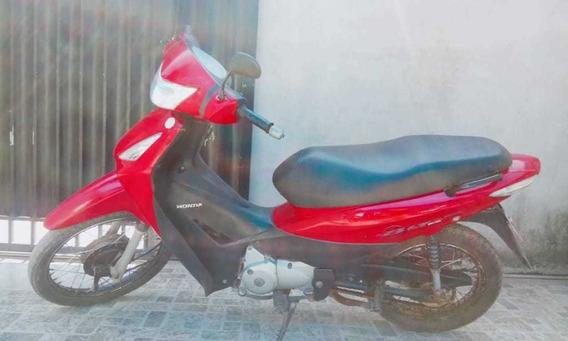 Vendo Essa Moto Por 3.5000