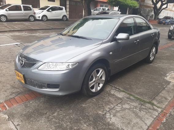Mazda 6 Mazda 6 Sedan