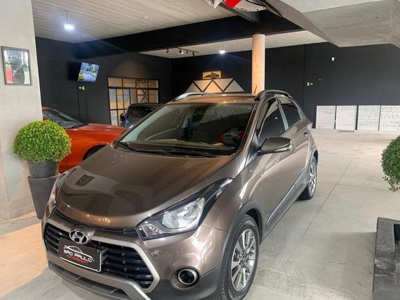 Hb20 X Style 2018 - São Paulo Motorsport
