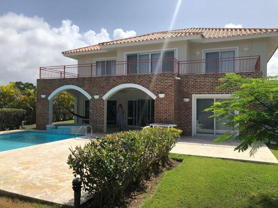 Cocotal Villa Super Luxury 5hb Amplia Piscina