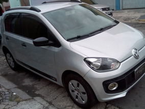 Volkswagen Up Take - 4 Portas - Completo - 2016