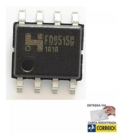 Ci Fd9515b 10pçs Carta Registrada