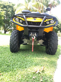 Can Am Outlander Max 2013