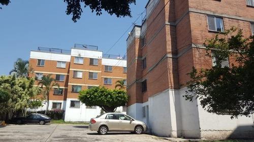 Departamento En Chapultepec / Cuernavaca - Via-523-de