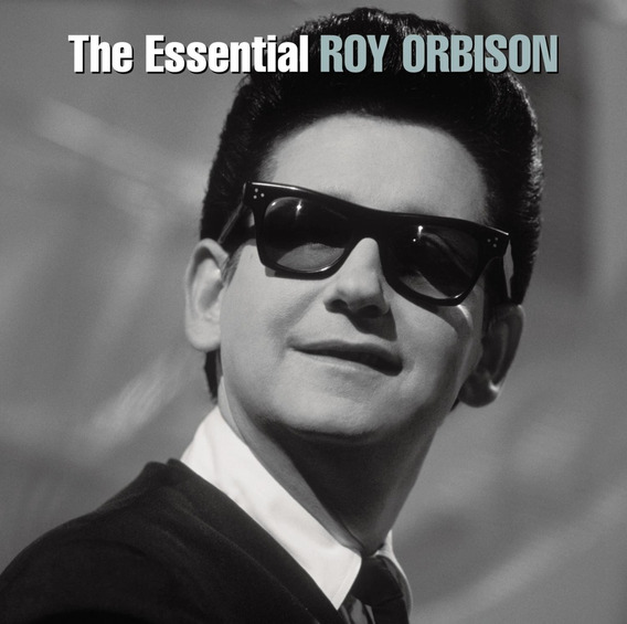 Cd : Roy Orbison - Essential (remastered, 2 Disc)