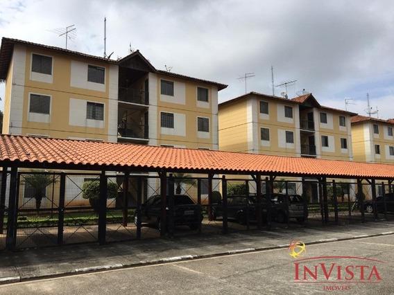 Apartamento A Venda No Village Itaquaquecetuba - Ap00031 - 34281837