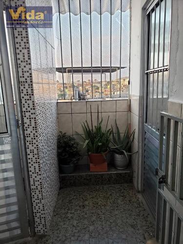 Imagem 1 de 8 de Casa Assobradada Em Padroeira  -  Osasco - 40552