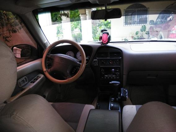 Nissan Pathfinder Japonesa