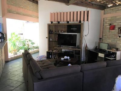 Casa Em Ponta Negra, Natal/rn De 108m² 2 Quartos À Venda Por R$ 350.000,00 - Ca210504