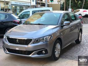 Nuevo Peugeot 301 Allure 1.6 Hdi