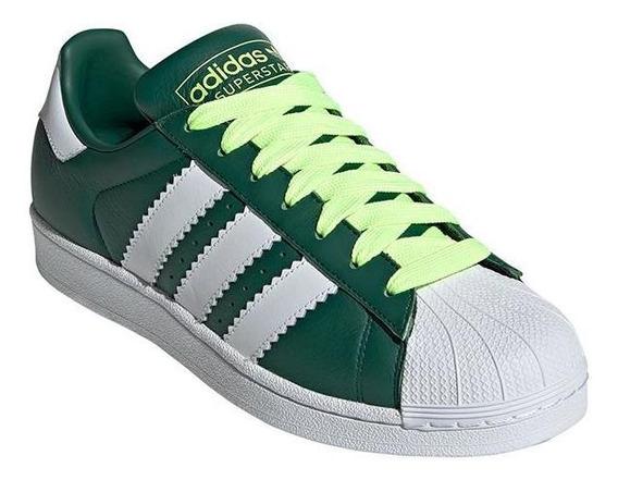 Zapatillas adidas Originals Superstar De Hombre Bd7419