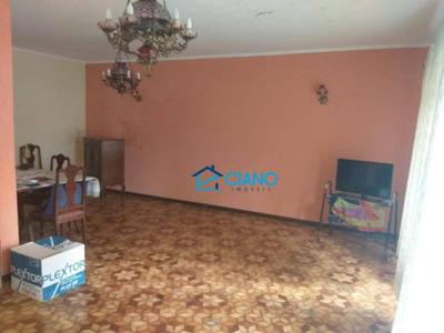 Casa Com 3 Dormitórios À Venda, 116 M² Por R$ 1.600.000 - Parque Da Mooca - São Paulo/sp - Ca0123