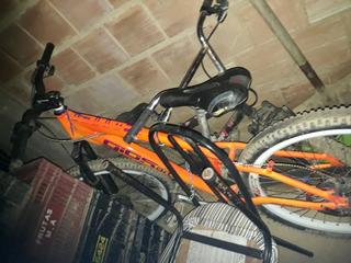 Vendo Bike Gios Pouco Usada Ou Troco Por Som Automotivo